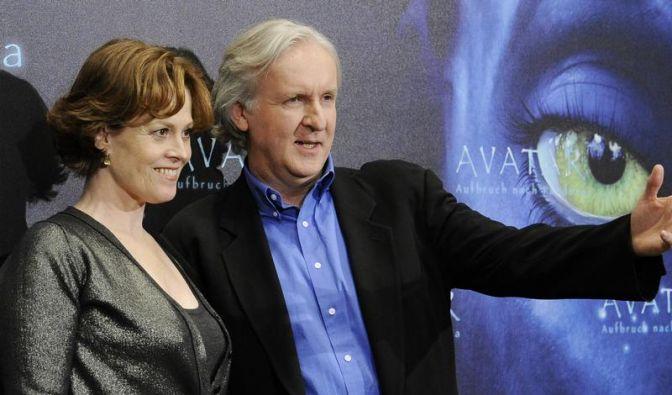 Cameron dreht drei weitere «Avatar»-Folgen (Foto)