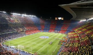 Camp Nou (Foto)