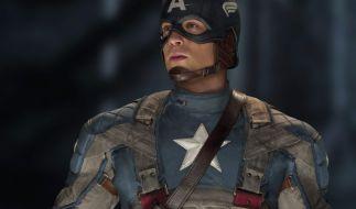 CaptainAmerica (Foto)