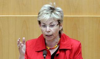 Carina Gödecke - dritte Landtagspräsidentin in NRW (Foto)