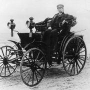 Carl Benz gilt als Pionier der Automobilindustrie. (Foto)