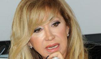 Carmen Geiss kämpft gegen Pädophile. (Foto)