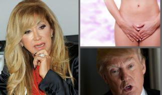 Carmen Geiss, Trump und Vaginaparfüm: Unsere News des Tages. (Foto)