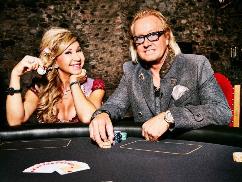 robert geiss online casino