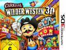 Carnival Wilder Westen 3D (Foto)