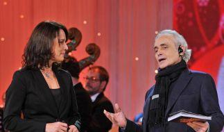 Carreras-Gala spielt fast 6,4 Millionen Euro ein (Foto)
