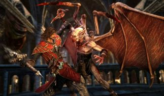 Castelvania: Lords of Shadow (Foto)