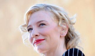 Cate Blanchett  (Foto)