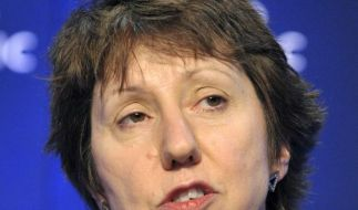 Catherine Ashton (Foto)