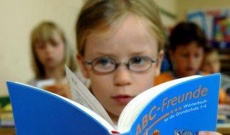 CDU beschließt Bildungspapier (Foto)