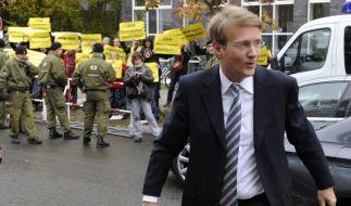 CDU-Generalsekretär Ronald Pofalla (Foto)
