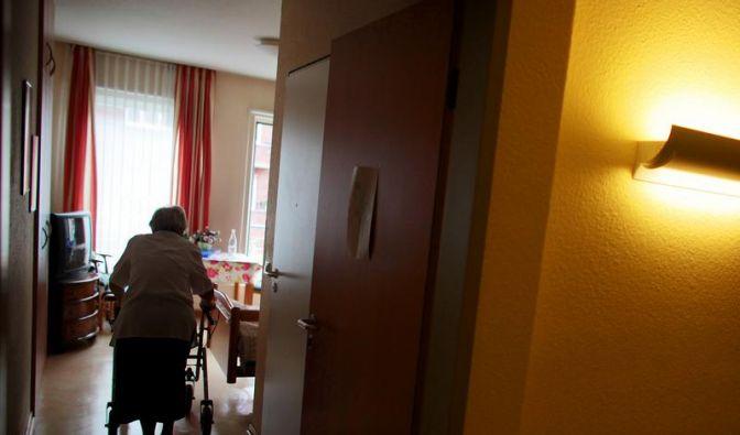 CDU-Gesundheitsexperte: Pflegeheime bei Missständen auch schließen (Foto)