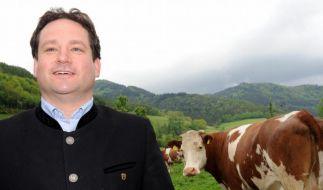 CDU: Grün-Rot muss bei Agrarpolitik an einem Strang ziehen (Foto)