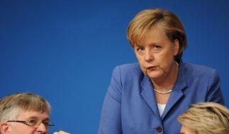 CDU hauchdünn für Verbot von Gentests an Embryonen (Foto)