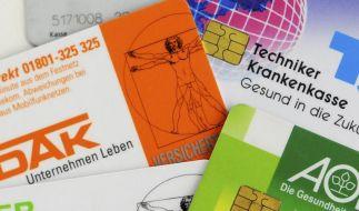 CDU will Krankenkassen zur Offenlegung ihrer Finanzen zwingen (Foto)