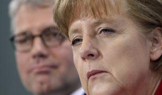 CDU kritisert Entlassung Röttgens (Foto)