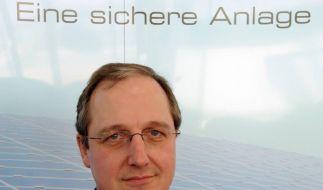 CDU-Prominenz im Norden für de Jagers Spitzenkandidatur (Foto)