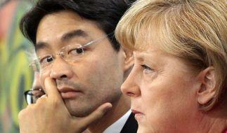 CDU und FDP verlieren Mitglieder (Foto)