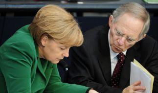 CDU und SPD (Foto)