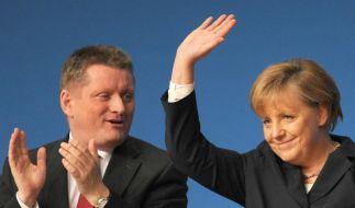 CDU-Wahlkämpfer fordern Rückkehr zur Sacharbeit (Foto)