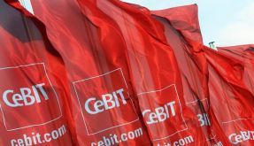 Cebit 2012 (Foto)