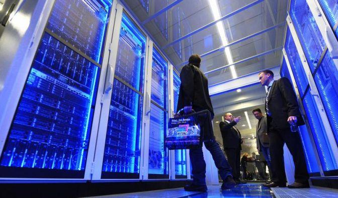 CeBIT sucht Antworten auf die Vertrauensfrage (Foto)
