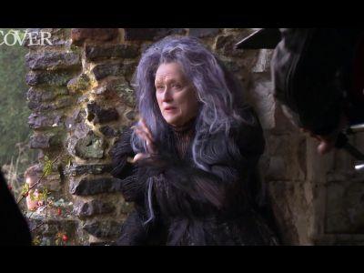 Robert De Niro writes letter of support to Meryl Streep