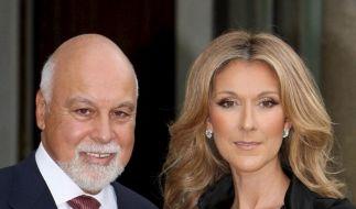 Celine Dion und René Angelil (Foto)