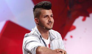 Cem Özdemir: prominenter Name, gute Stimme und interessante Vergangenheit. (Foto)