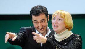 Cem Özdemir und Claudia Roth (Foto)