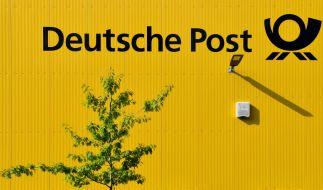 80 Cent wie im Ausland: Die Deutsche Post will das Briefporto auf 80 Cent erhöhen. (Foto)