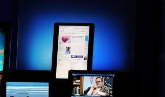 CES wird zur Tablet-Parade (Foto)