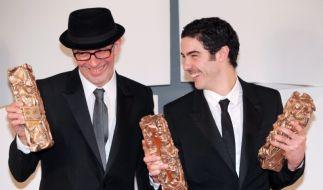 Cesar-Verleihung (Foto)