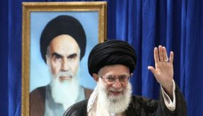 Chamenei bezeichnet Atom-Verdacht als «Lüge» des Westens (Foto)