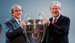 Champions-League-Pokal in München - Bayerns «Traum» (Foto)