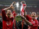 Champions League Pokal (Foto)