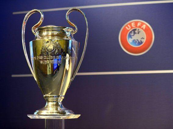 spiel ergebnisse champions league