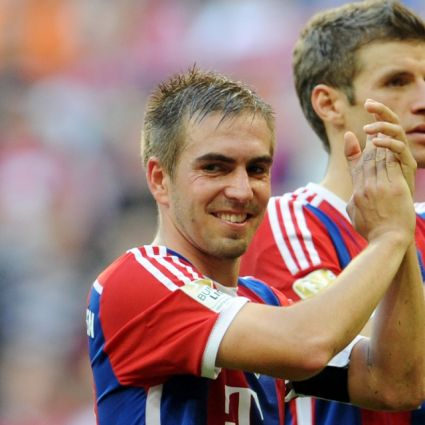 Champions League 2014/15 bei Sky und ZDF