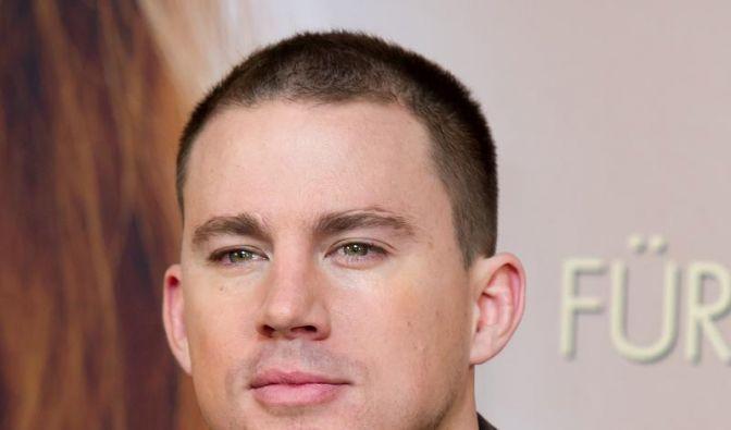 Channing Tatum für Emmerich-Thriller im Gespräch (Foto)