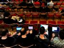 Chaos Computer Club begibt sich hinter feindliche Linien (Foto)