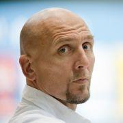 Charakterkopf I: Ex-Schwimm-Bundestrainer Dirk Lange.
