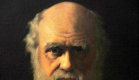 Charles Darwin (Foto)