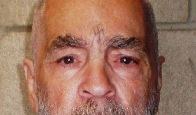 Charles Manson bleibt im Gefängnis (Foto)