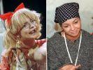"""Charlie Sheen, Ingrid Steeger und Jazzy von """"Tic Tac Toe"""" gehören zu den Stars, die bereits einen traurigen Absturz hinter sich haben. (Foto)"""