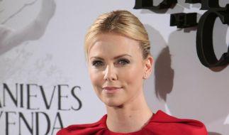 Charlize Theron: «Es geht nicht nur um das Aussehen» (Foto)
