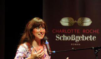 Charlotte Roches «Schoßgebete» werden verfilmt (Foto)