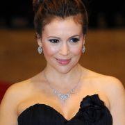 Nach Alyssa Milano: Diese Stars sind auch Opfer sexueller Belästigung! (Foto)