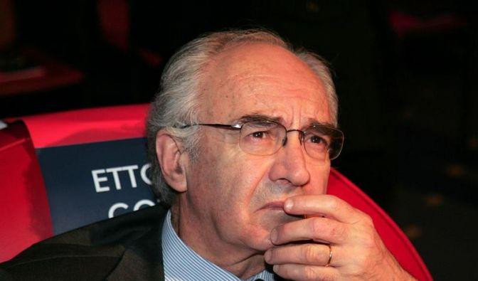 Chef der Vatikanbank entlassen (Foto)