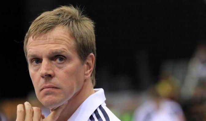 «Chef» Heuberger gibt neue Impulse für Handballer (Foto)