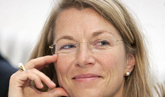 Chefin der Börse München wechselt zum Deutschen Aktieninstitut (Foto)